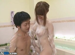 Massage sex japan