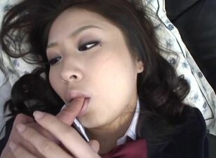 Pov asian sex
