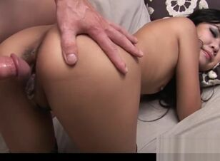 Asian big ass fuck