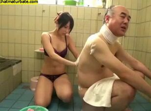 Asian and white porn