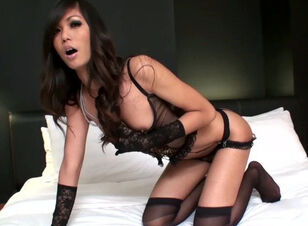 Tumblr thai ladyboy