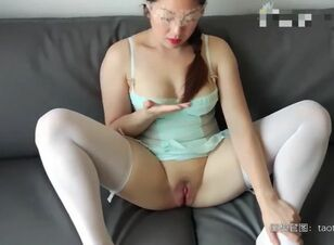 Alexa grace asian