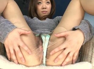 Hairy asian solo