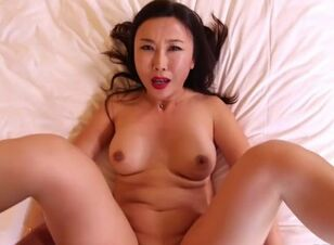 Asian wife cheating porn