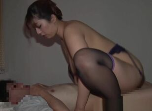 Sexy asian porn star
