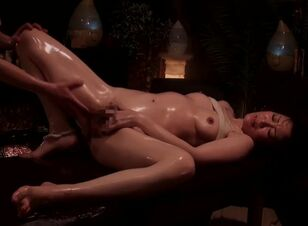 Sexual japanese massage