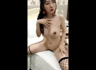 Busty nude japanese