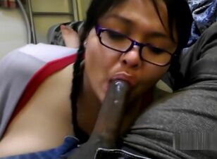 Asian first black dick