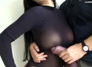 Big dick fucking asian